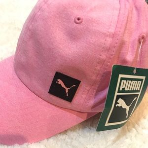 9e24565dace Puma Accessories - Puma Women s Culture 6 Panel Adjustable Cap